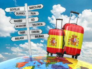 Как переехать в испанию