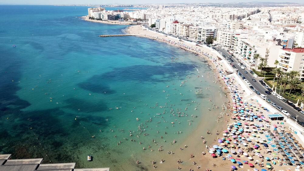 Как уехать в Испанию