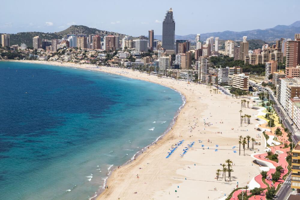 Отзыв о переезде в Испанию
