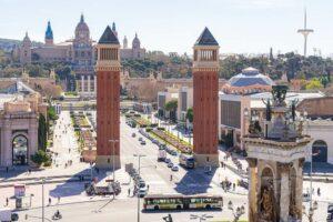 Золотая виза в Испании